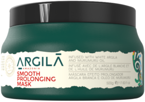 Argila Smooth Prolonging Mask
